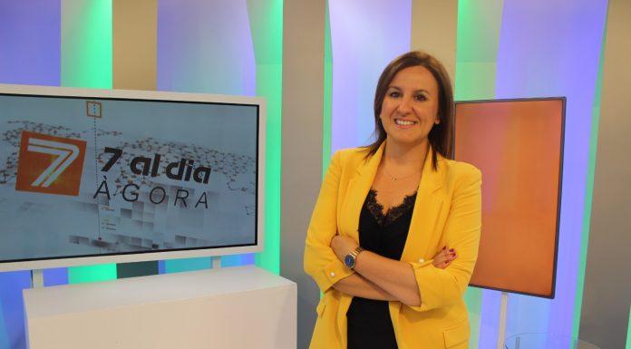 Mª José Catalá