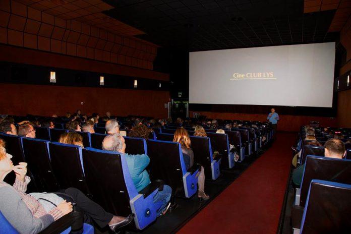 Fiesta del Cine / Festa del Cinema