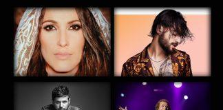 conciertos multitudinarios / concerts multitudinaris