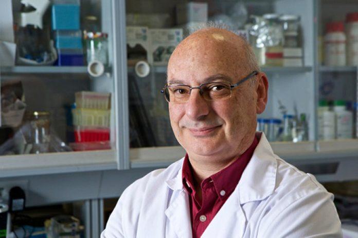 Francisco Mojica fuerte candidato al Premio Nobel de Medicina