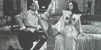 Las Fallas y Don Juan Tenorio