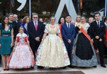Falleras Mayores de Torrent 2019