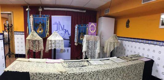 Exposición indumentaria Falla Mariano Benlliure