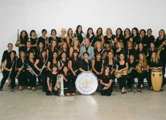 Gayano Women's Band