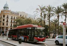 EMT transporte público