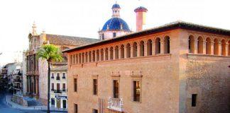 Llíria ofrece su solidaridad al pueblo mallorquín de Sant Llorenç