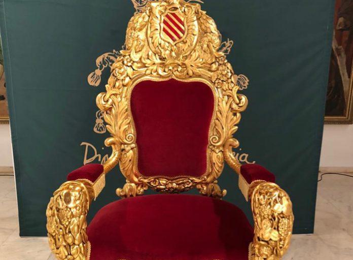 Imagen de la Cadira d'Or