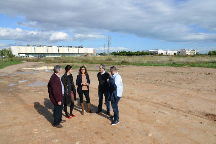 Paiporta expropiar el solar adjacent al poliesportiu per 1 5 milions d 39 euros - Piscina coberta ontinyent ...