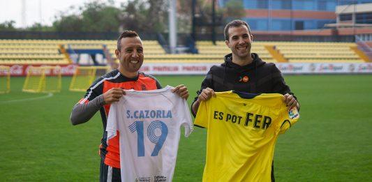 Eusebio Cáceres
