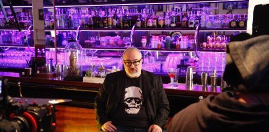 El barman de las estrellas
