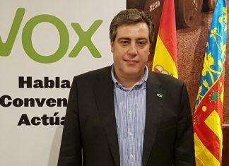 VOX Valencia