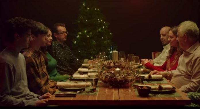 El anuncio de la Navidad de Ikea