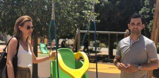 paterna parques