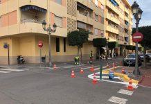 Avenida Cortes Valencianas Paterna