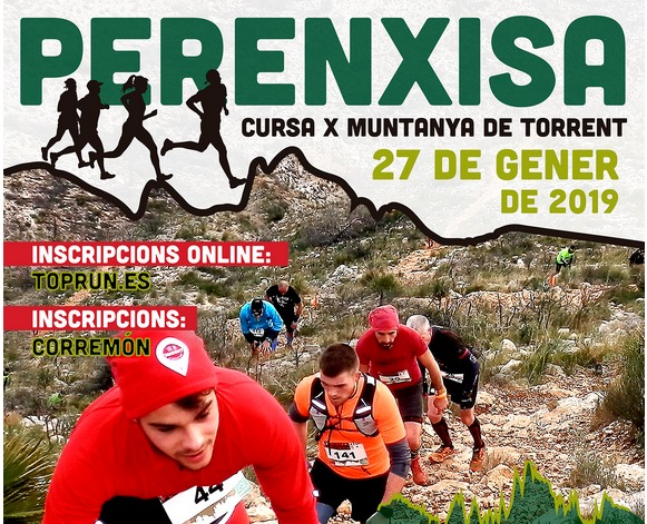 Carrera Torrent