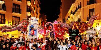 año chino