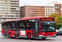 Valencia cierra al tráfico otra calle de la ciudad por obras
