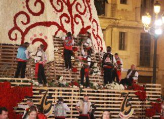 Así celebrará Valencia la Ofrenda fallera de 2021