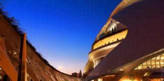 El Palau de Les Arts desvela su programación cultural de 2021