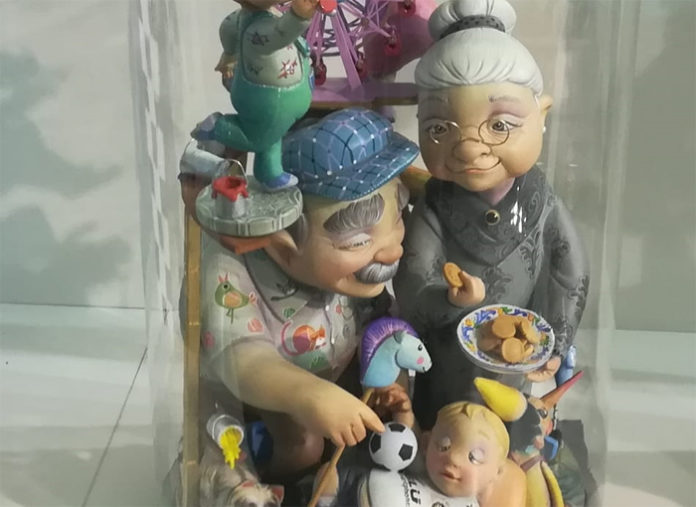 ninots infantiles