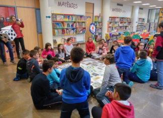biblioteques inquietes