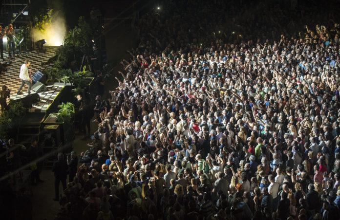 Un nuevo ciclo de conciertos llega a Valencia con 21 espectáculos en verano