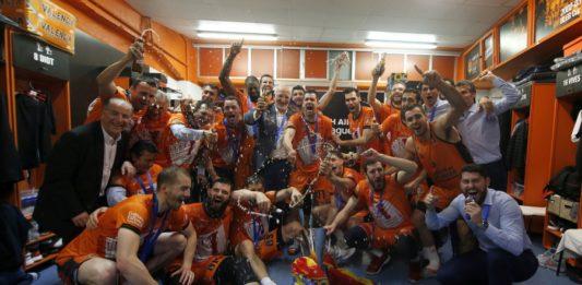 Valencia Basket / Foto: Miguel Ángel Polo