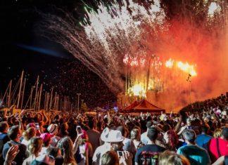 El festival valenciano '90s & 2Mil Homenaje a la Ruta' se aplaza a 2022