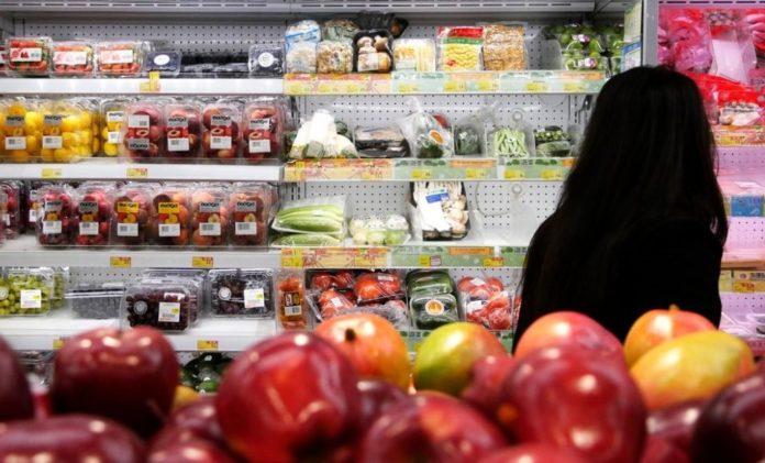 Este es el listado de alimentos básicos que permite salir a comprar sin ser multado