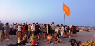 Las playas se blindan por San Juan: horario de cierre y en cuáles se prohíbe el acceso
