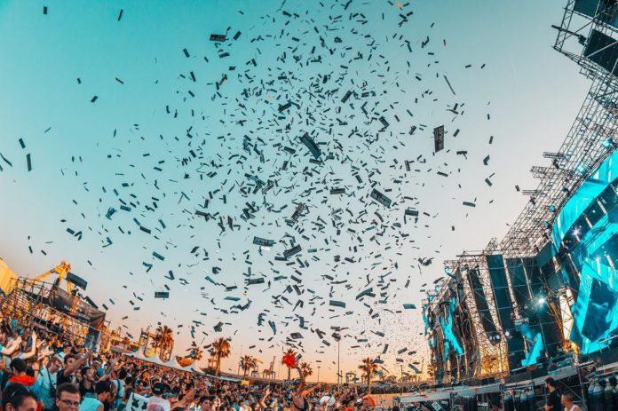 Los festivales musicales y grandes conciertos preparan su regreso a Valencia