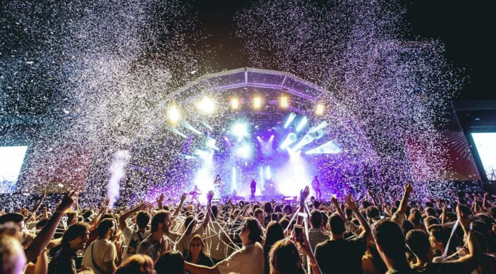 Los festivales que no te puedes perder en 2020