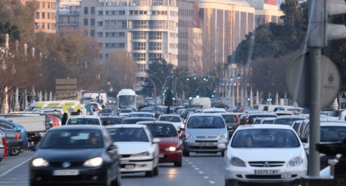El nivel de contaminación se dispara un año después de terminar el confinamiento