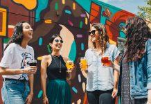 Las cinco cervecerías donde refrescarte en Valencia