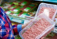 Alerta sanitaria: localizan un lote de carne congelada con corovirus