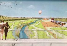 Así será el nuevo cauce del río de Valencia