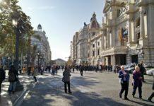 peatonalizacion plaza ayuntamiento