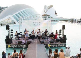 Las conciertos de Valencia en peligro de cancelación