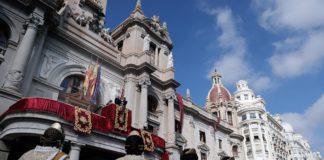 9 D'OCTUBRE | Los valencianos celebran el Día de la Comunitat con una jornada de actos adaptados a la pandemia