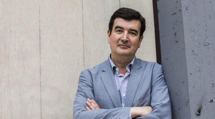 """Giner: """"Si el Ayuntamiento no piensa en grande, Valencia no será una ciudad grande"""""""