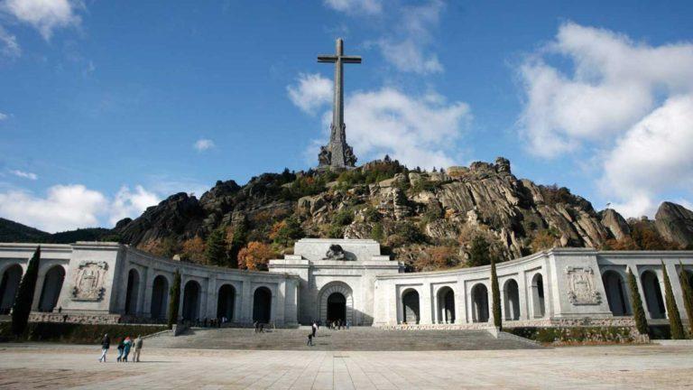Encuesta exhumación Franco del Valle de los Caídos