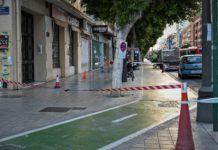 Los nuevos carriles bici que llegarán a Valencia en 2021