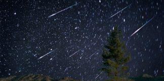 eventos astrnonómicos