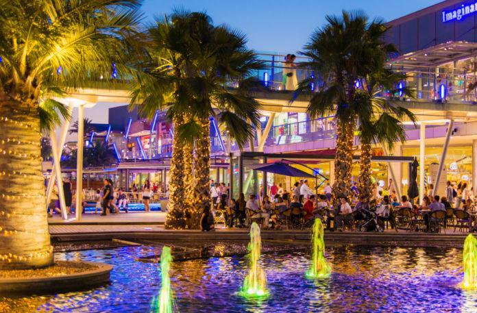Valencia dice adiós al mayor centro comercial de España y prepara uno nuevo para 2024