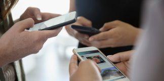 robo de teléfonos móviles