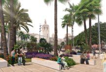 Plaza Reina