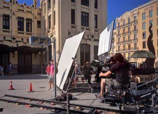 Valencia rodaje películas