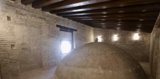 bóvedas san nicolas