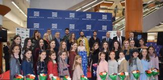 Inauguración navidad Nuevo Centro