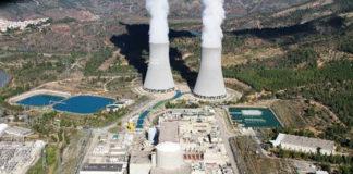 La central nuclear valenciana: ¿El Chernóbil del futuro?